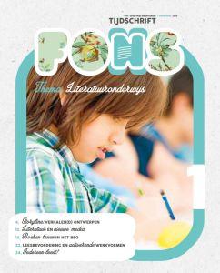FONS 1 - Voorpagina